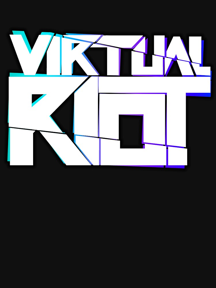 Virtual Riot Merch | Unisex T-Shirt