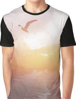 Landscape 04 Graphic T-Shirt