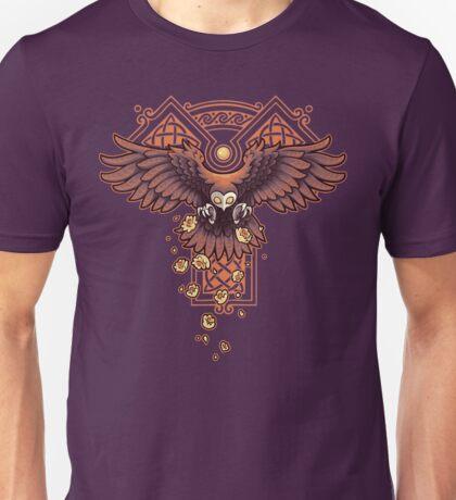 Nocturnowl Unisex T-Shirt