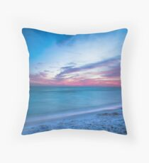 If By Sea Throw Pillow