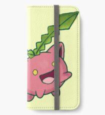Cute Hoppip iPhone Wallet/Case/Skin