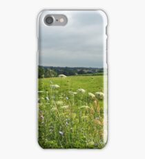 Moody July Morning iPhone Case/Skin