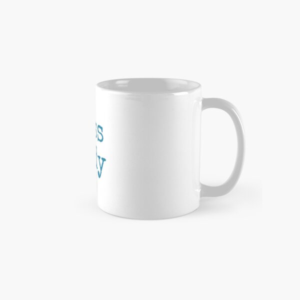 Boss Lady Classic Mug