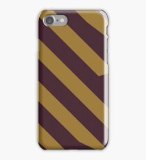 Off-Color Crosswalk iPhone Case/Skin