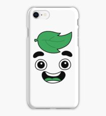 Guava Juice iPhone Case/Skin