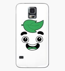 Guava Juice Case/Skin for Samsung Galaxy