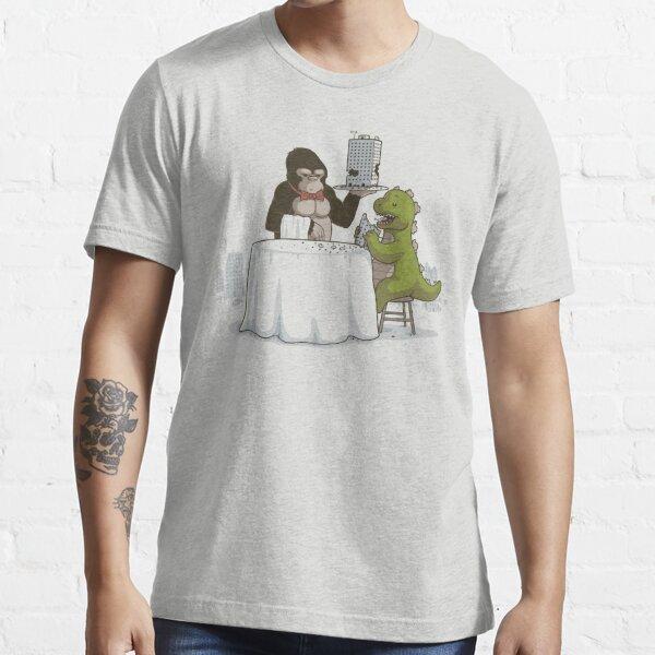 Crunchy Meal Essential T-Shirt