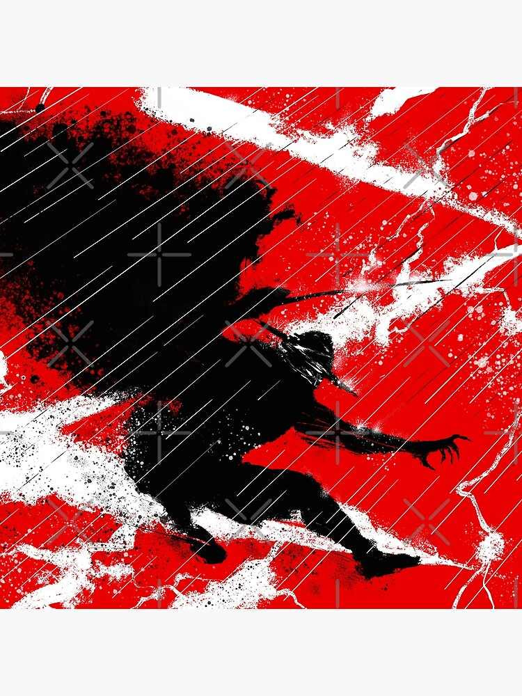 Zorro Thunder by DougSQ
