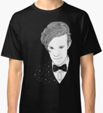 Space Doctor Classic T-Shirt
