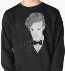 Space Doctor Pullover