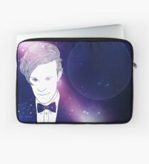Space Doctor Laptop Sleeve