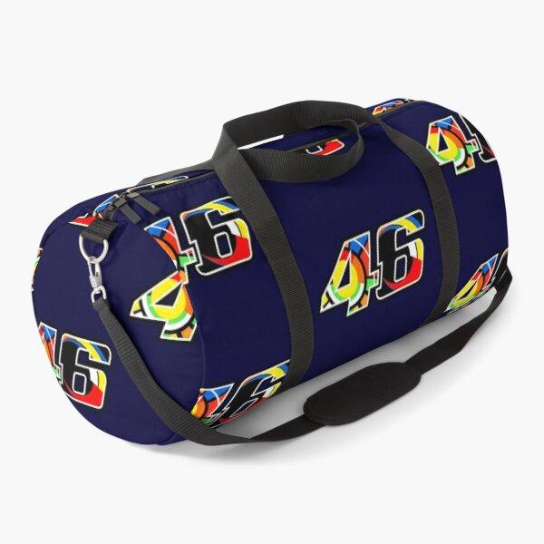 Valentino Rossi 46 Soleluna Duffle Bag