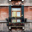 All About Italy. Venice 19 by Igor Shrayer
