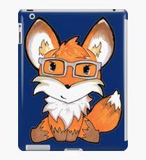 Geeky Fox iPad Case/Skin