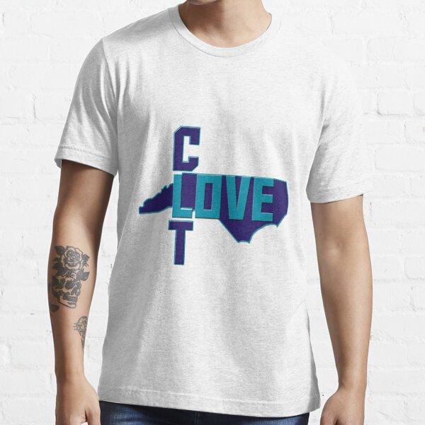 CLT Love Essential T-Shirt
