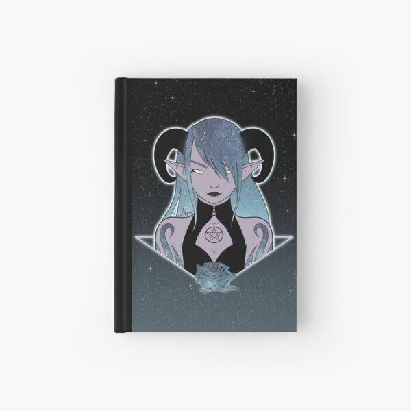 Dark Star - Celestial Warden | Azyrax Hardcover Journal