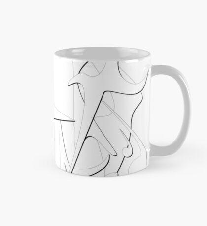 The Sincere Feeling of Foreboding Mug