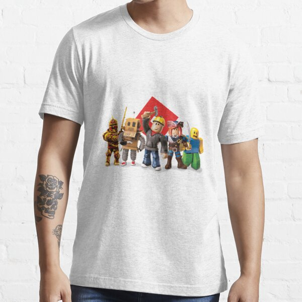Roblox Game Essential T-Shirt