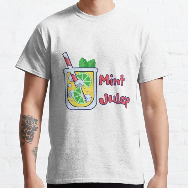 Julep partry Classic T-Shirt