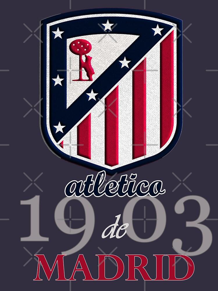 Club de fútbol del Atlético de Madrid de abazi123