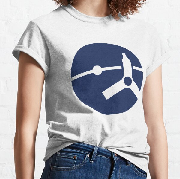 Juno NASA Classic T-Shirt