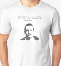 Make the Money-Macklemore Unisex T-Shirt