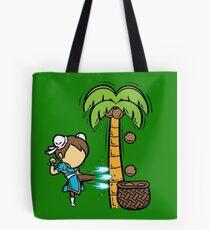 Street Coconuts Tote Bag