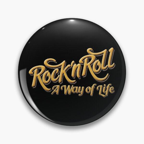 Rock & Roll WOL Chapa