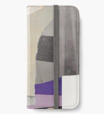 Abstract no.12 iPhone Wallet/Case/Skin