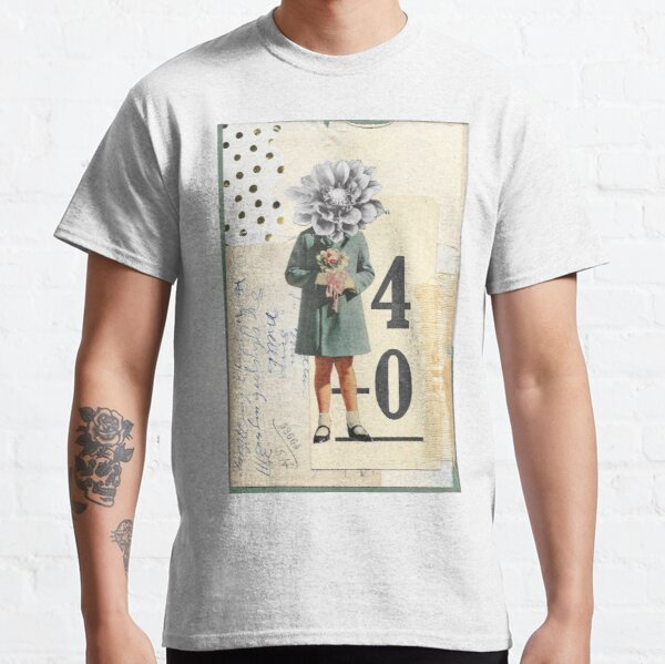 Never The Bride Classic T-Shirt