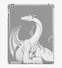 Dragon in Light iPad Case/Skin