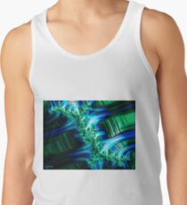 Crash Into You Tank Top