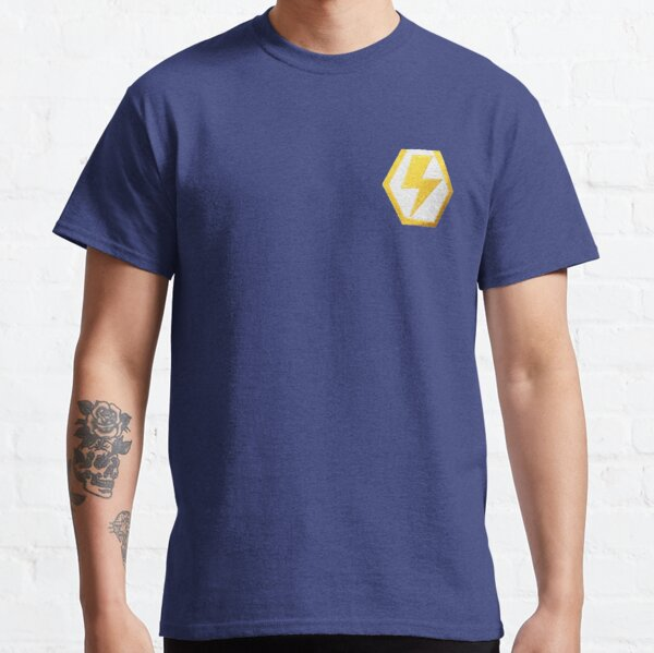 Inazuma eleven - Inazuma japón Camiseta clásica