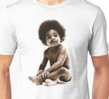 -MUSIC- Notorious Big Baby's Cover Unisex T-Shirt