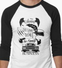 Das Familienunternehmen Baseballshirt für Männer