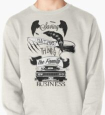 The Family Business Pullover