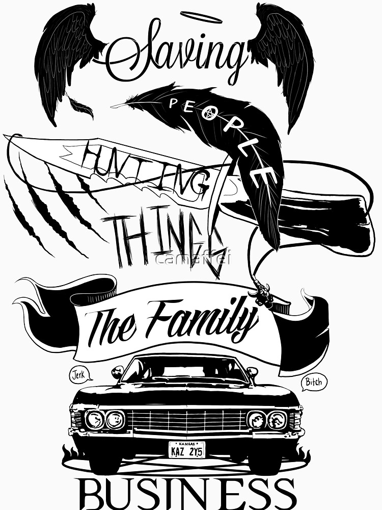 The Family Business | Unisex T-Shirt