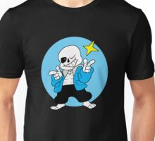 Undertale Sans Video Game Fun Unisex T-Shirt