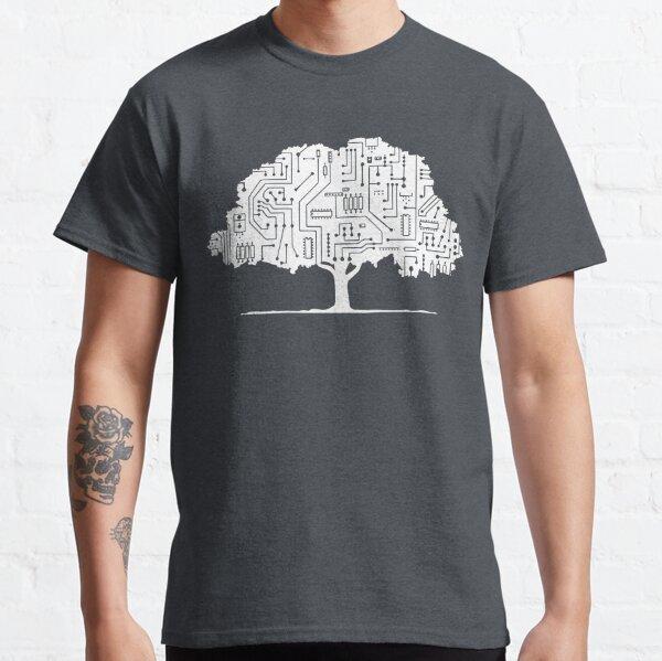Modern Nature Classic T-Shirt