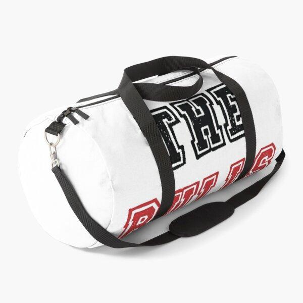 The Bulls Duffle Bag