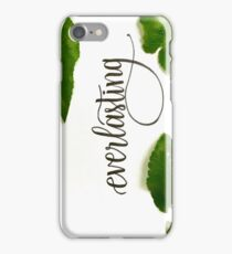 Everlasting from Tuck Everlasting Phone Case iPhone Case/Skin