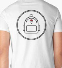 PokeGO Backpack T-Shirt