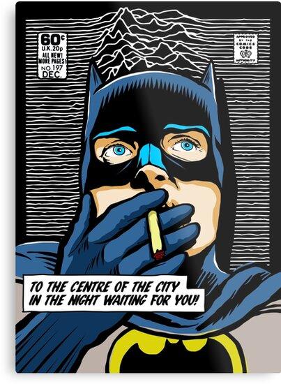 Post-Punk Heroes   Dark by butcherbilly
