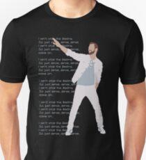 Justin T T-Shirt