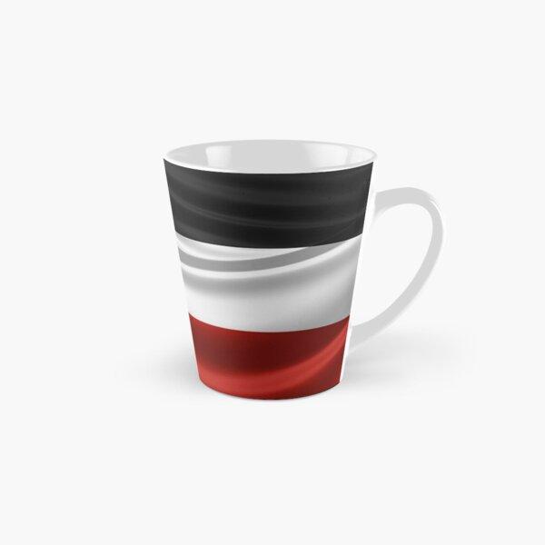 Flag of the German Empire 1888-1918 Tall Mug