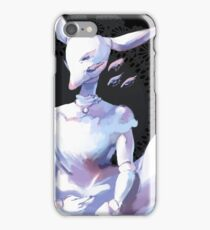 Ball Jointed Doe iPhone Case/Skin