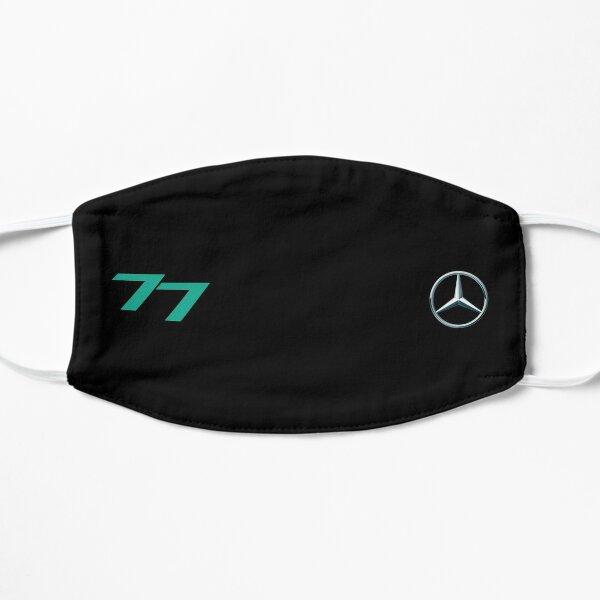 F1 Vaktteri Bottas 77 Masque sans plis