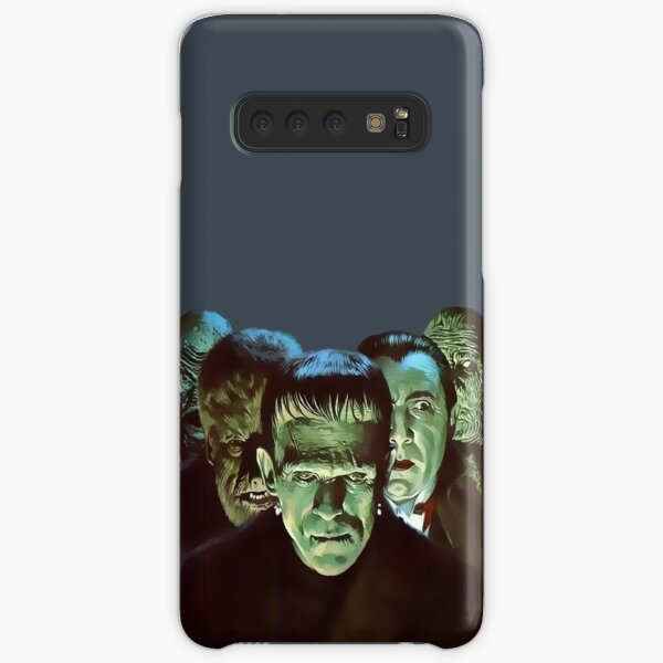 Gang of Monsters  Samsung Galaxy Snap Case