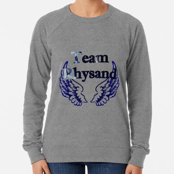 Team Rhysand Lightweight Sweatshirt