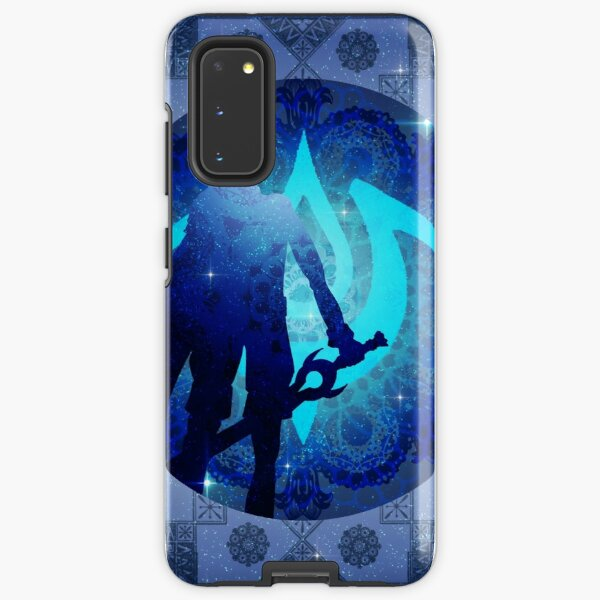 Prince of Ylisse Samsung Galaxy Tough Case
